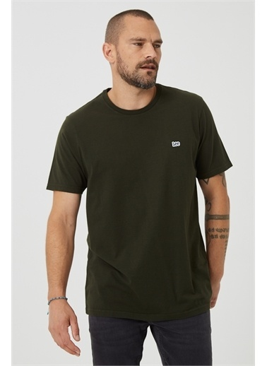 Lee Tişört Yeşil